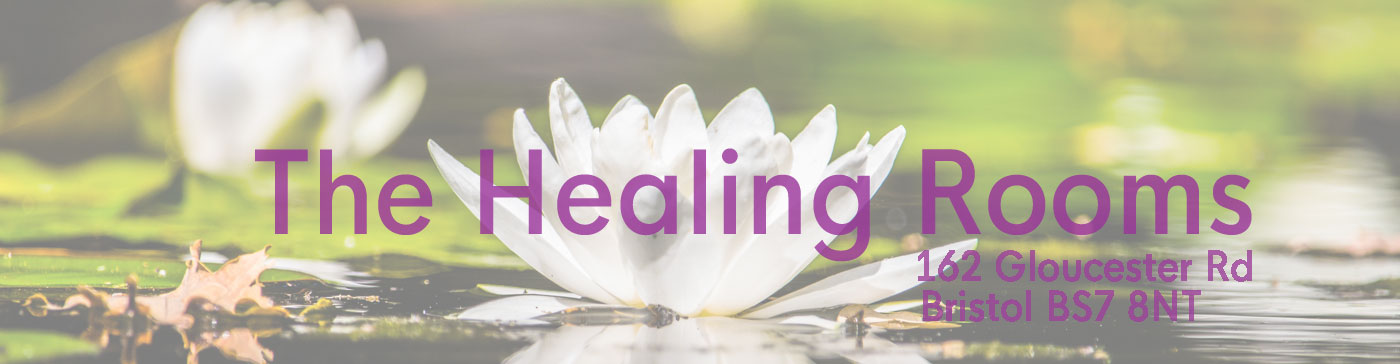 Healing Rooms Bristol